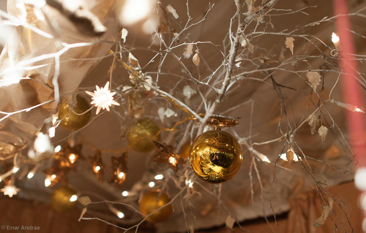 Weihnachtsmarkt Christbaumkugel